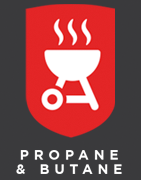 propane and butane image for logo, its a bbq